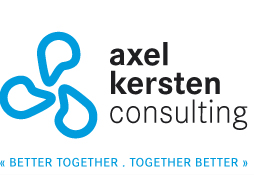 Axel Kersten Consulting - Better together. Together better